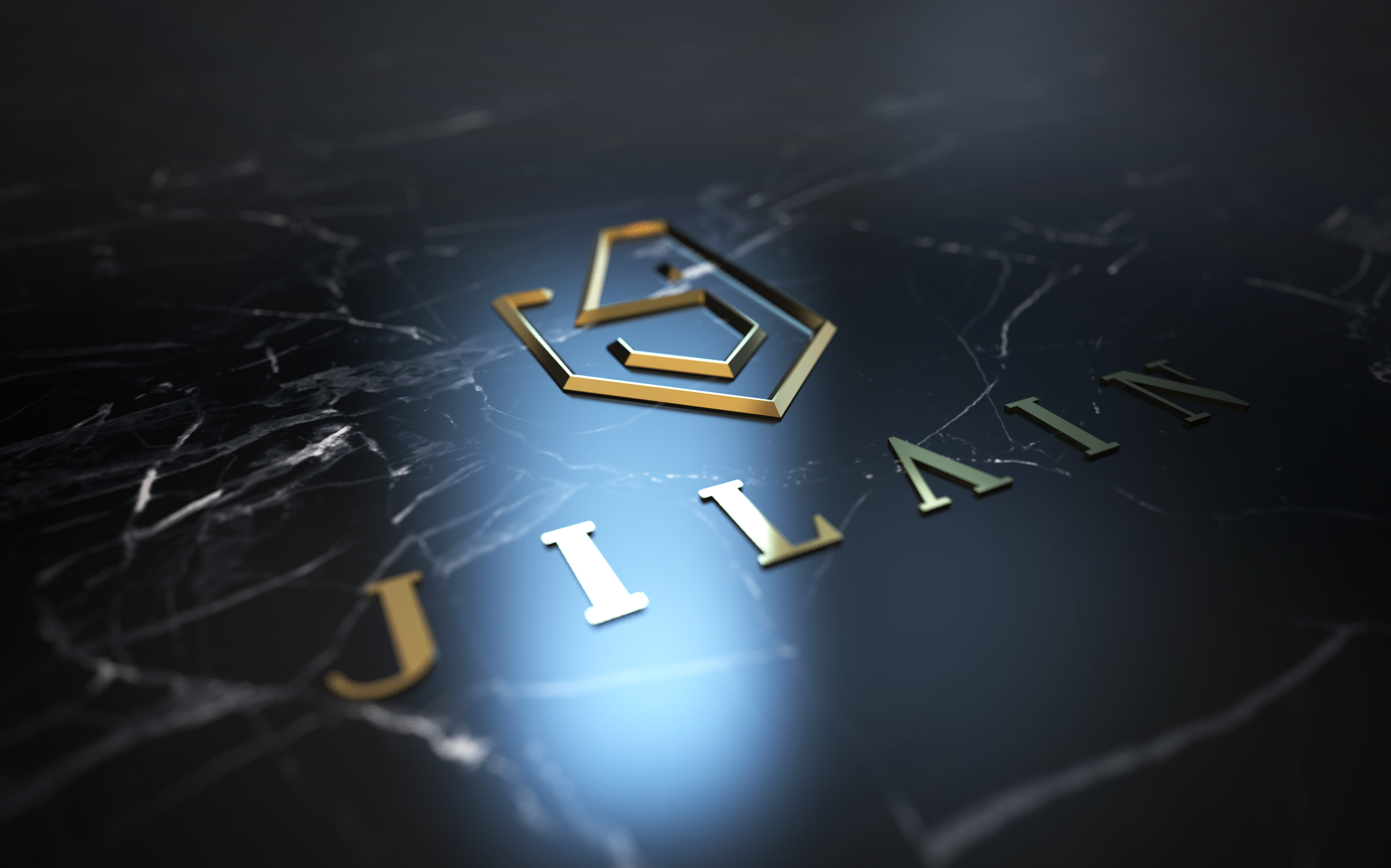 Product Reflex Jilain render