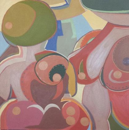 Ladies of Willendorf