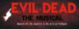 Evil Dead ban