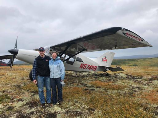Alaskan Bushplane Adventure