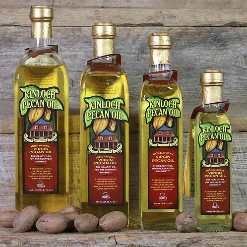 Kinloch Pecan Oil - Pecan Oil