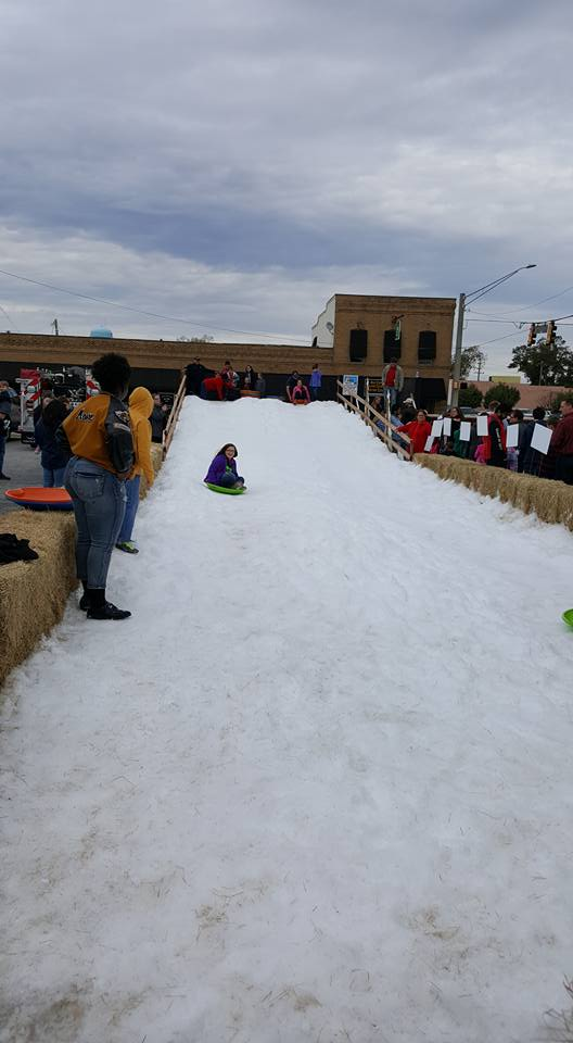 snow fest 2016