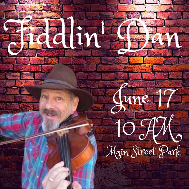 Fiddlin' Dan