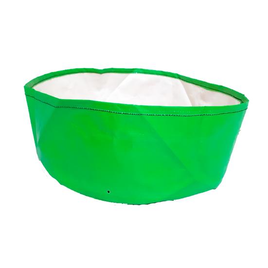 HDPE Grow Bag 18x06