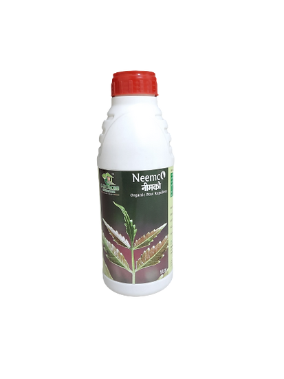 Neem Oil (Water Soluble)