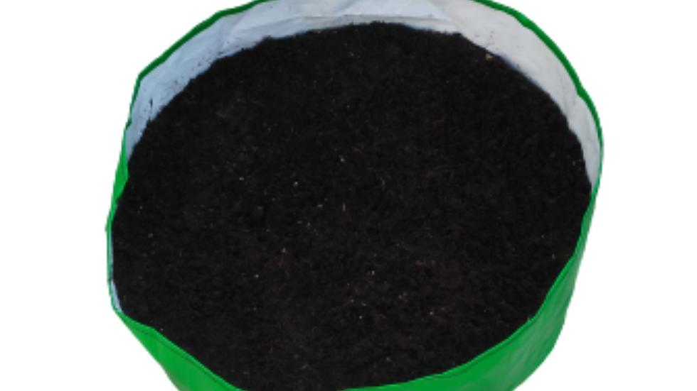 """HDPE Grow Bag 24""""x09"""""""