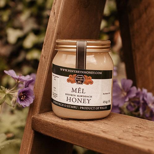 Set spring /summer honey
