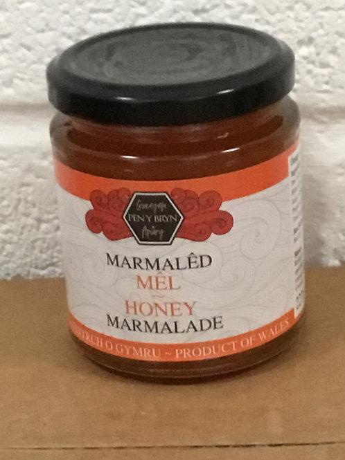 Honey Marmalade - 227g