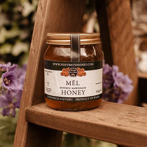 Runny Honey,   Bell Heather