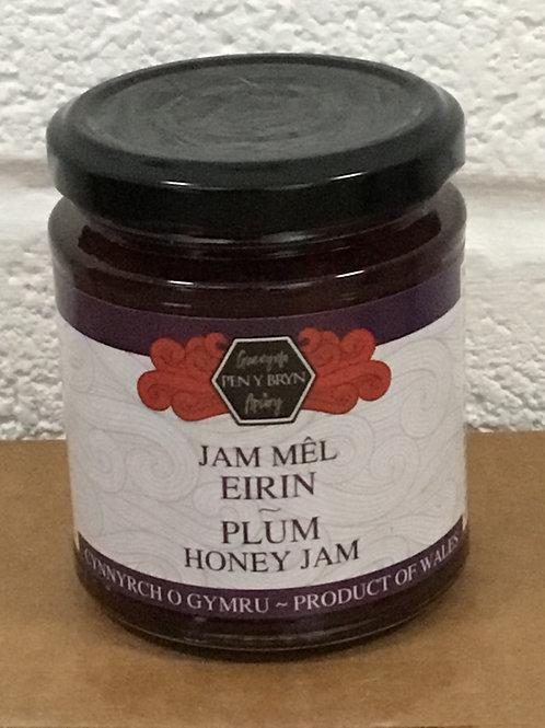 Honey Jam Plum - 227g