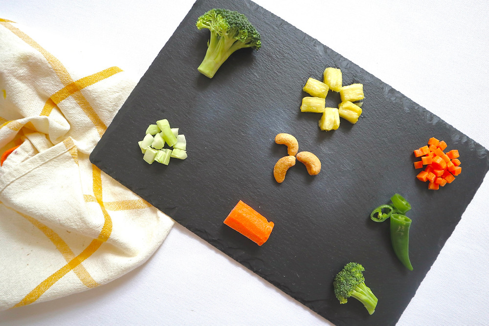 How to balance vegan nutrition? Knowing the combination of nutrition is very important for a healthy vegan diet.