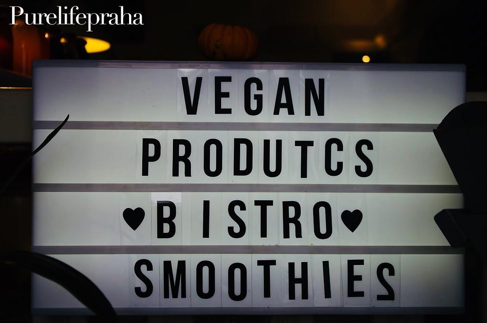 Vegan Bistro | Vegan products | eco-friendly lifestyle