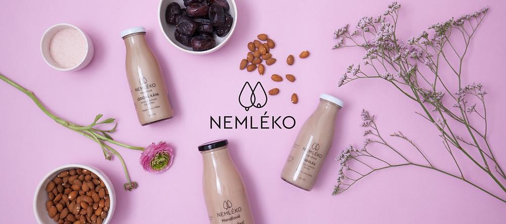 Eco-friendly product | Nemléko promotes a vegan and sustainable lifestyle.