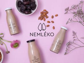 Nemléko: Plant-based milk is leading the beverage trend