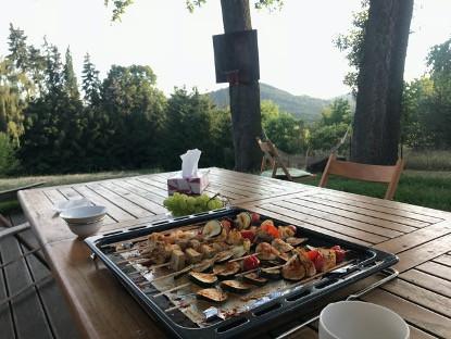 Pure diet | Vegan recipe | Tasty Veggie BBQ