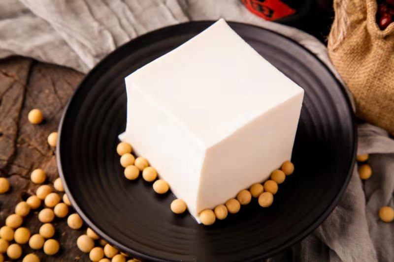 Pure vegan diet | Tofu is one of the most common and popular food among vegans. How many kinds of tofu? How tofu is benefiting our health? The introduction of tofu.