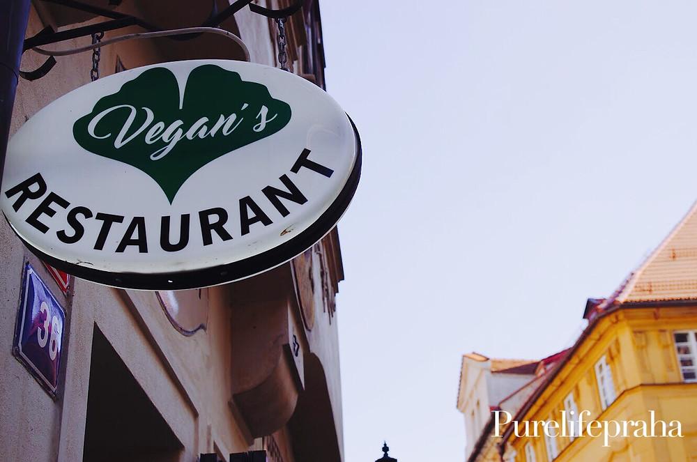 Vegan restaurant | eco-friendly lifestyle