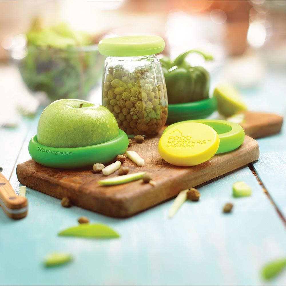 Eco-friendly lifestyle | EcoWarehouse | Food Huggers