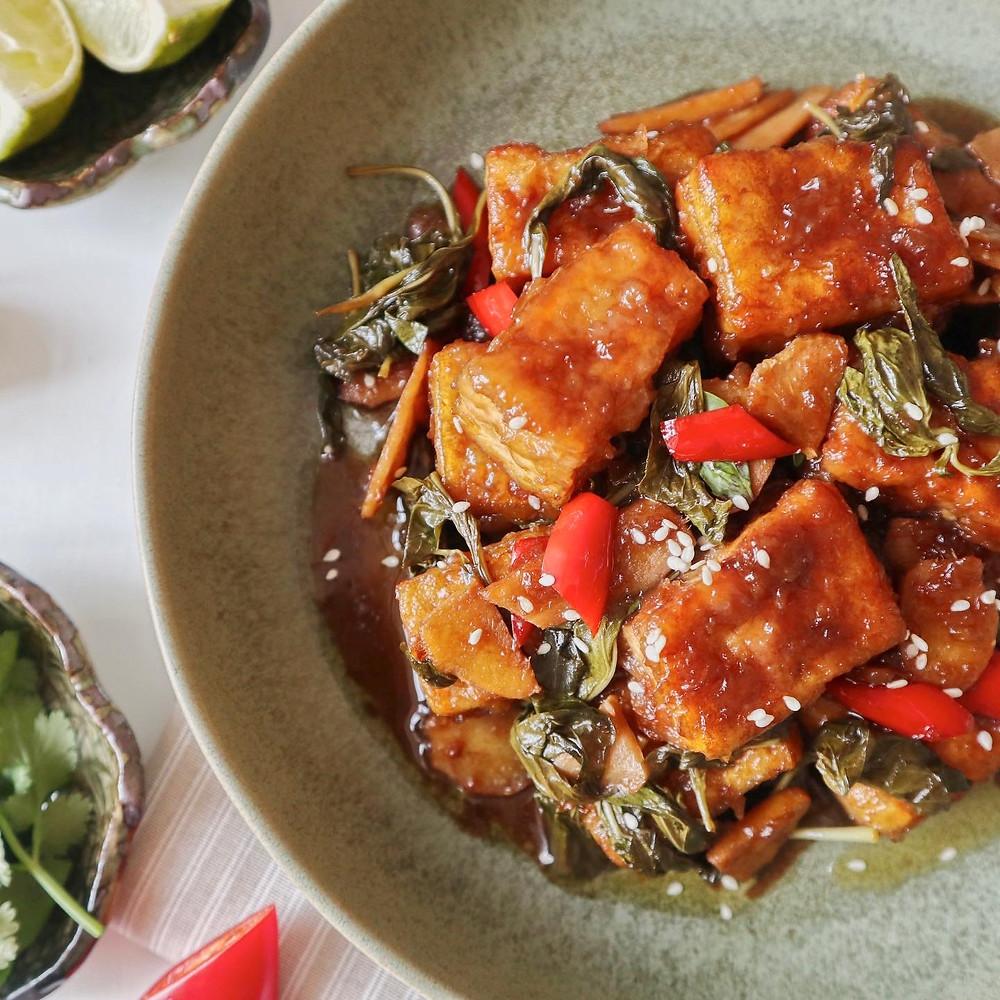Tasty Pure vegan recipe | vegan, eco-friendly lifestyle