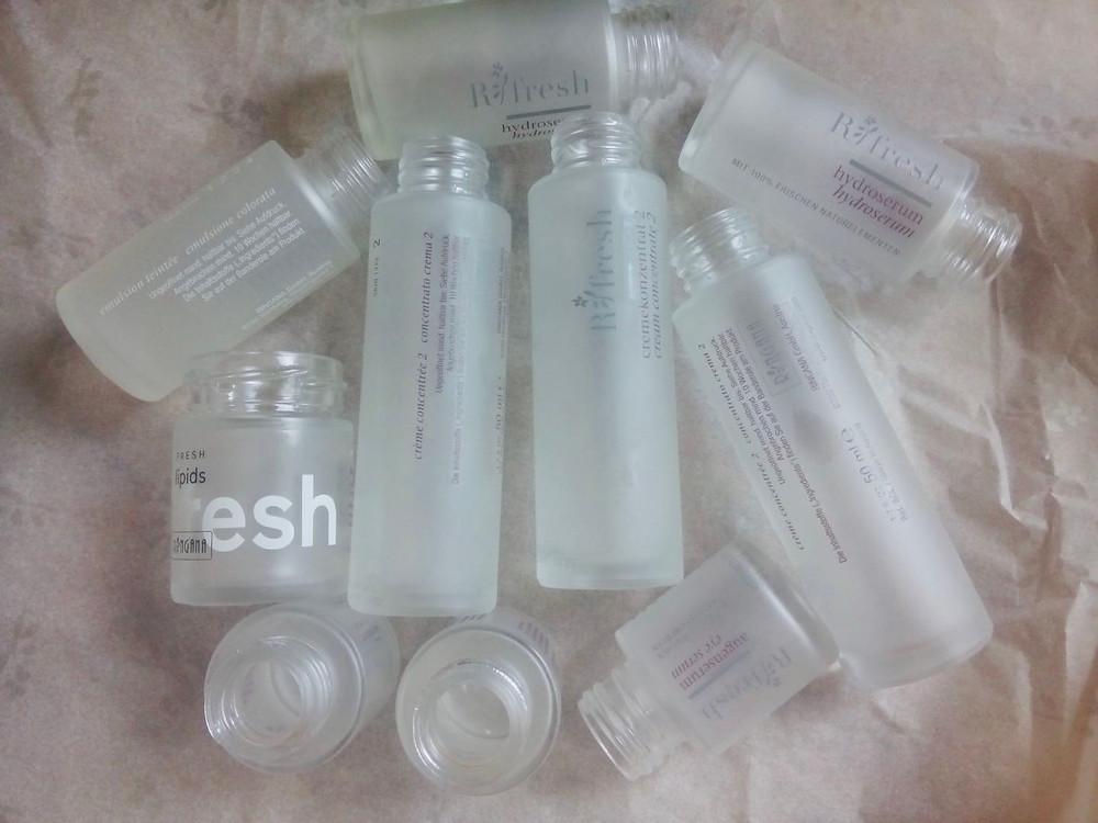 Vegan, Eco-friendly product | RINGANA fresh vegan cosmetics