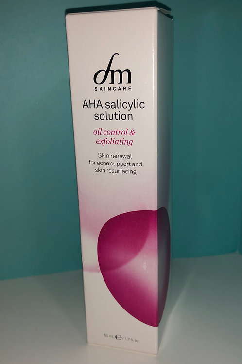 AHA salicylic solution