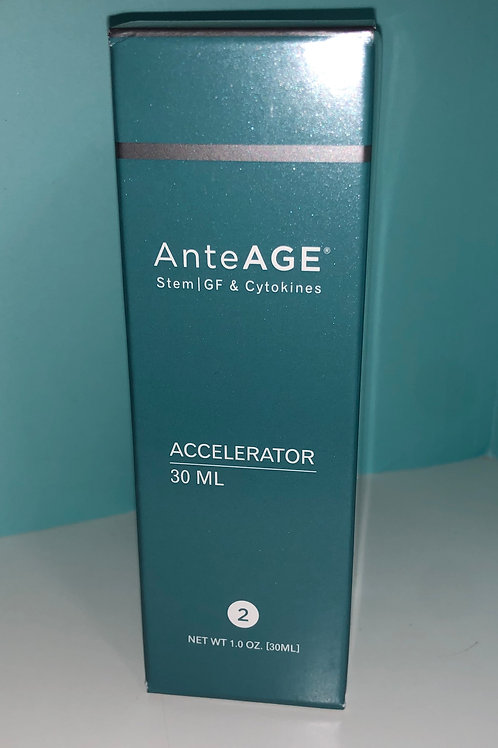 AnteAGE accelerator