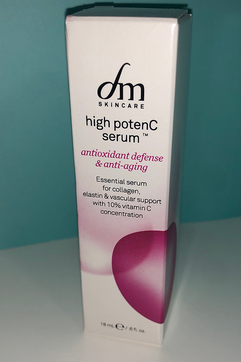 High potenC serum