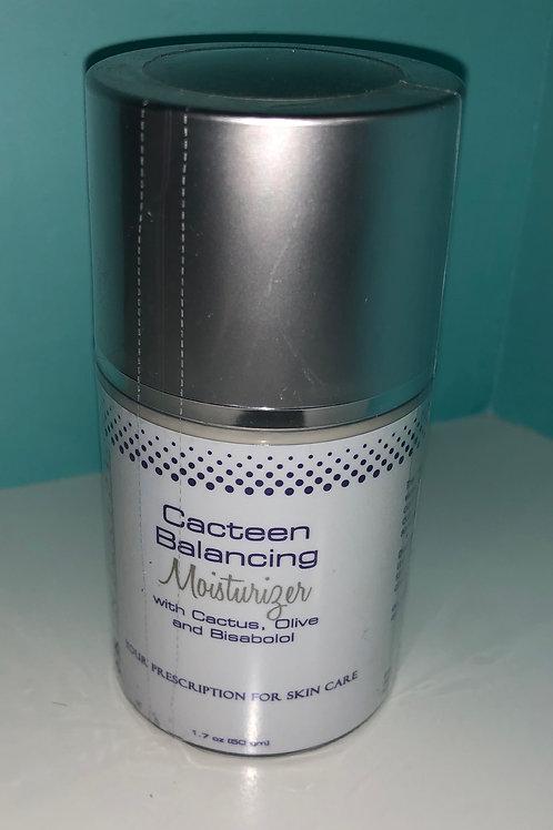 Cacteen balancing moisturizer