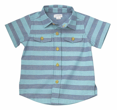 Striped Resort shirt