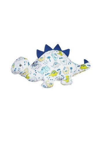 White Dino Toy