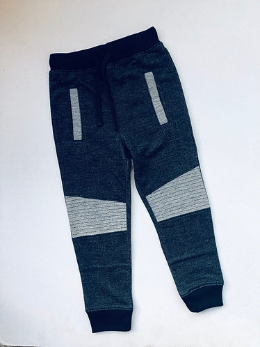 Charcoal Gray Sweatpants