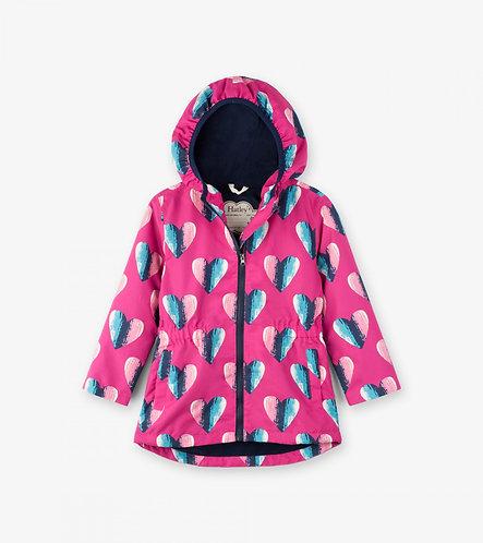 Heart Rain Jacket