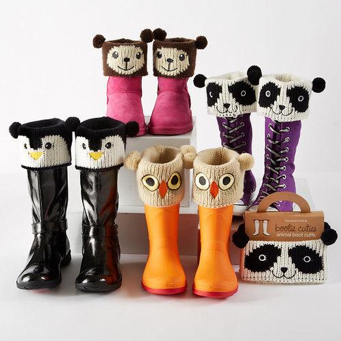 Cutie Boot Cuffs