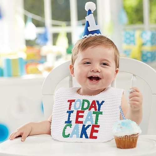 1st Birthday Cake set