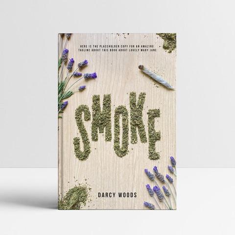 SMOKE - Cover design for Penguin Editorial