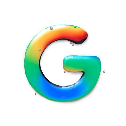 #MySuperG for Google