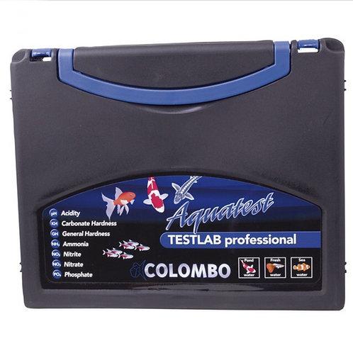 Colombo Aquatest Test Lab Professional