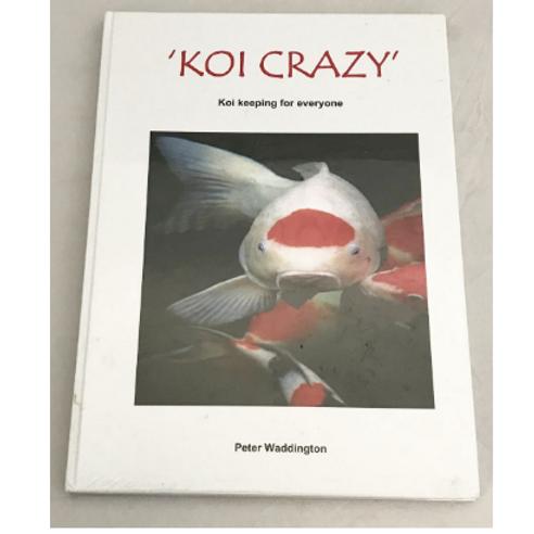 Koi Crazy