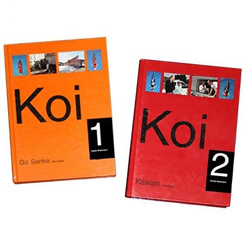 Koi V 1&2