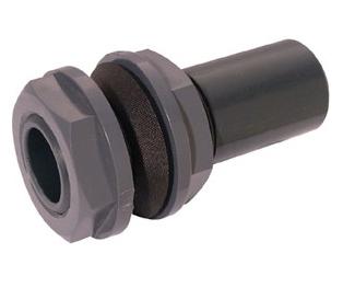 Tank Connector Pressure