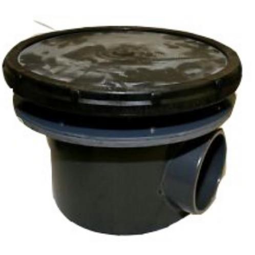 Koi Collection Bottom Drain