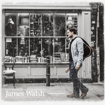 James Walsh Release Debut Solo Album Aside from Starsailor
