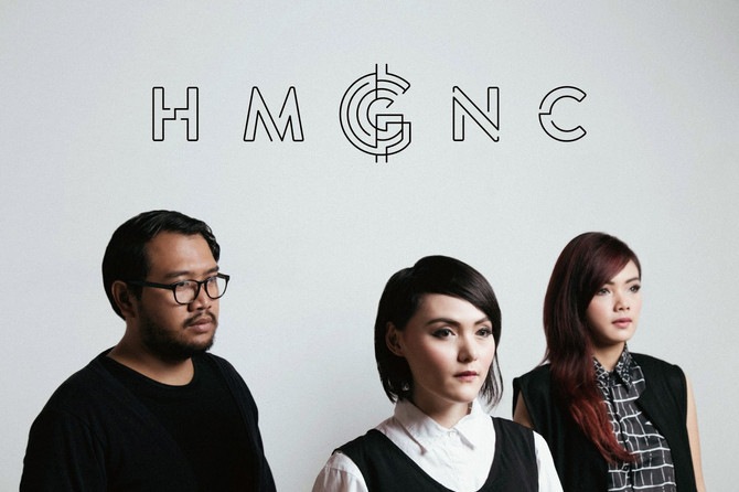 Indonesian Sci-Pop Indie HOMOGENIC Release A Single on Handshake Records