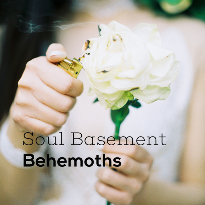 Sicily Holligan? NO, They Are Musicians. Soul Basement Release Their 5th Album on Handshake Records.
