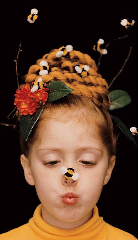 beehive hair child.jpg