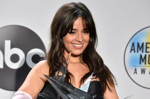 Camila-Cabello-to-star-in-new-Cinderella