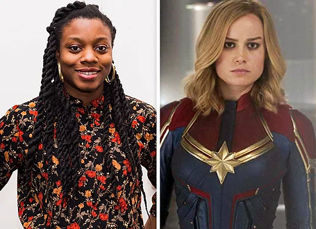 Marvel-ropes-in-Nia-DaCosta-to-direct-Br