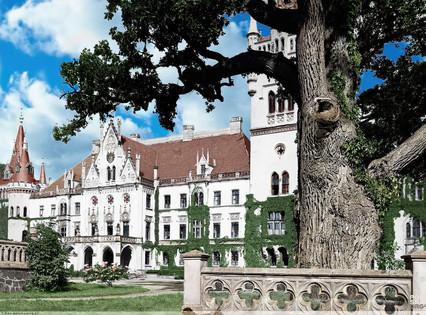 Schloss Koppitz