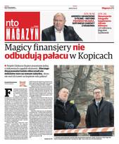 Nowa Trybuna Opolska  20.10.2017
