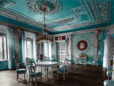 Pałac w Kopicach - Sala Balowa